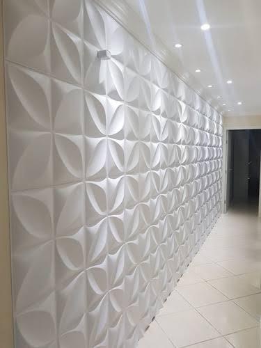 m.gesso e decorações. instalação de placas de gesso 3d.