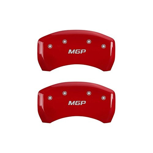 mgp caliper covers del calibrador grabado 'pop' 22210smgprd