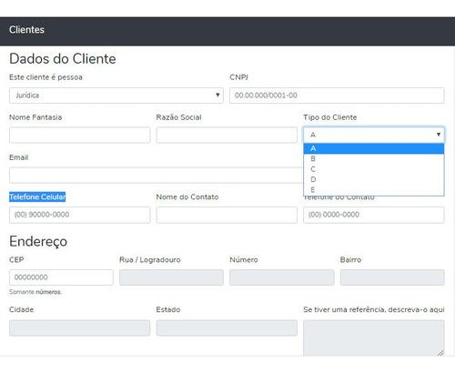 mgr plus - software para gestão de orçamentos