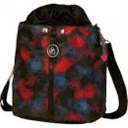mh bolsa saco 13t preta/vermelha
