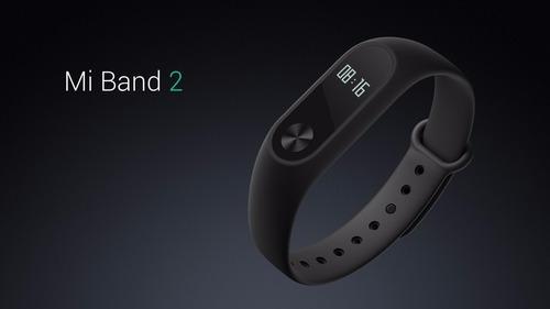 mi band 2 xiaomi tela oled smartband - disponivel
