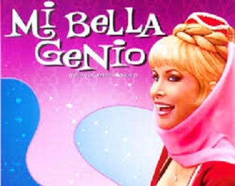 Mi Bella Genio Temporadas1-2-3-4-5HD Latino [GoogleDrive] SilvestreHD