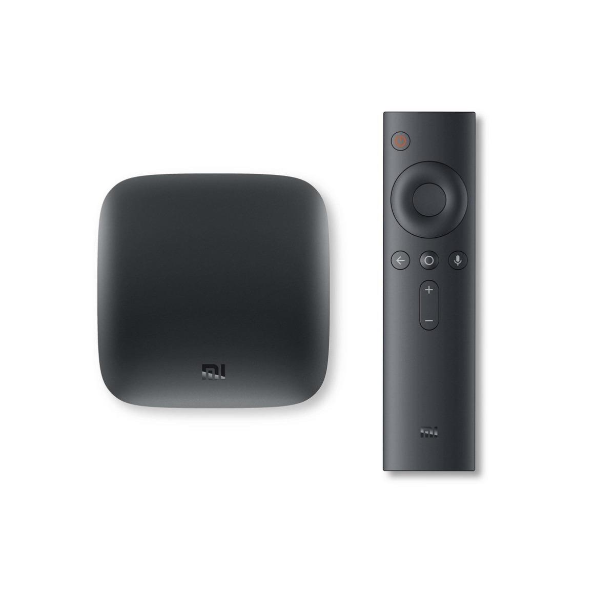 Mi Box S Xiaomi Mi Box 3 Tv Box Android 4k 2g 8g