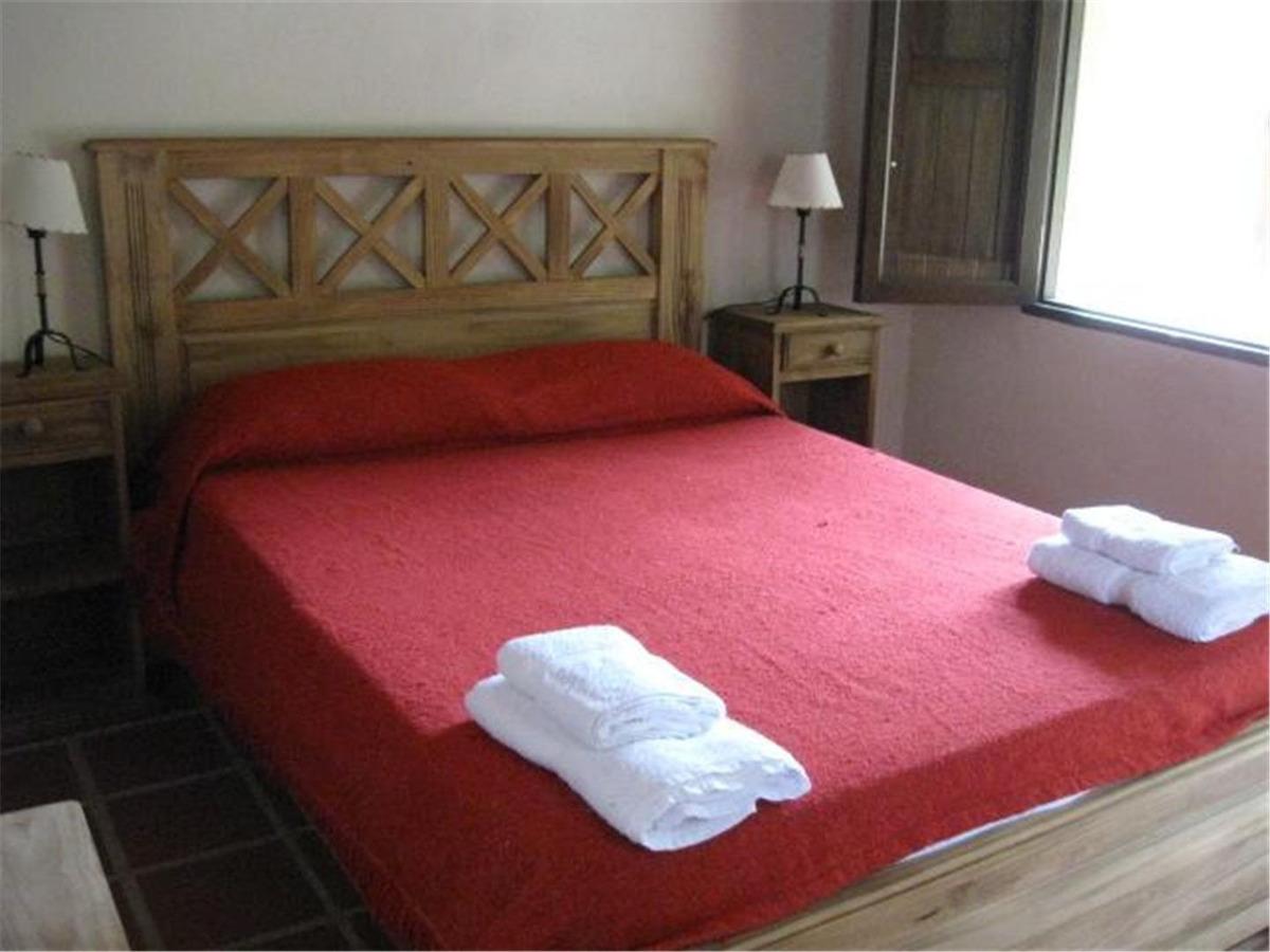 mi campito bed & breakfast villa de las rosas traslasierra