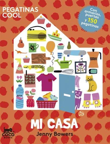 mi casa(libro infantil)