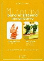mi cocina para el sistema inmunitario marie bor envío gratis