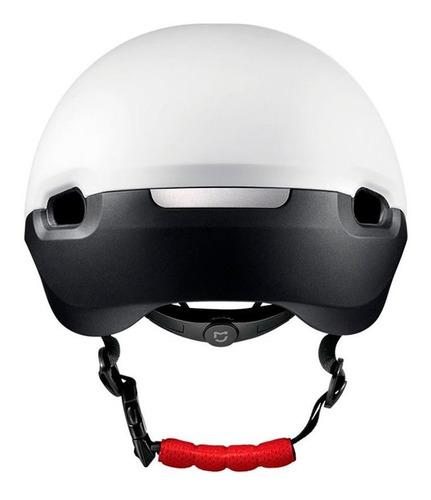 mi commuter helmet casco xiaomi protector para scooter, skat