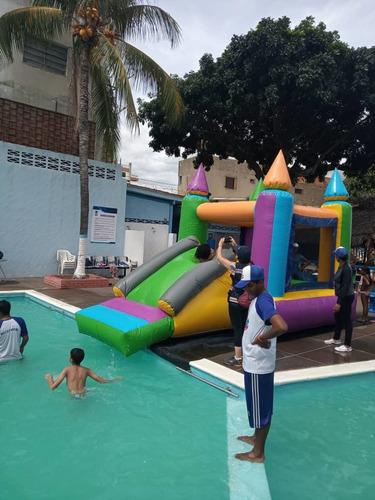 mi gran fiesta