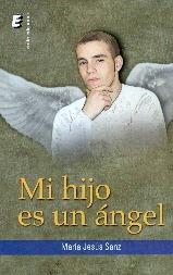 mi hijo es un ángel maría jesús . envío gratis 25 días