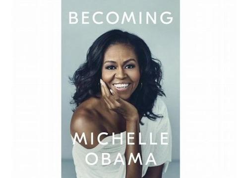 mi historia libro de michelle obama fotos a color en oferta