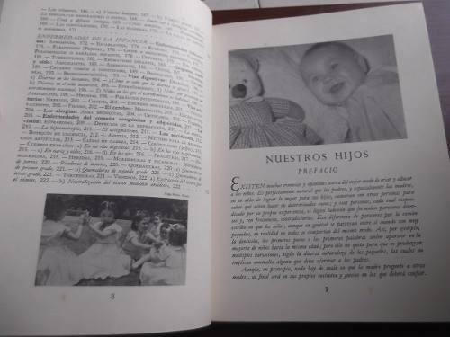 mi libro encantado t 12 nuestros hijos tapa dura ilustrado