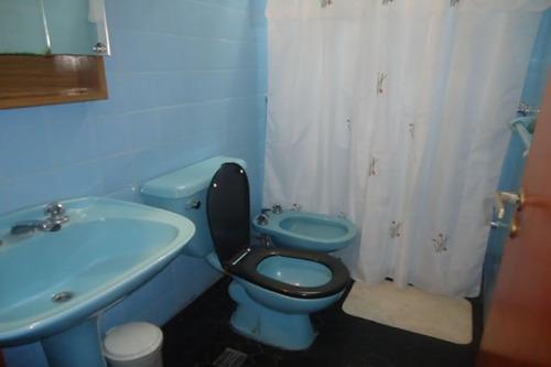 mi lugar chalet ph  de 3 ambientes con 1 baño y toilette