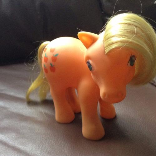 mi pequeño pony 1983