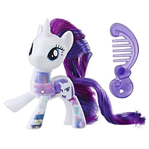 La Rareza De Mi Pequeño Pony — Cheap Prices