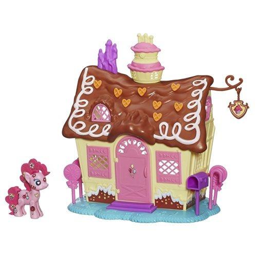 mi pequeño pony pop pinkie pie dulce shoppe playset