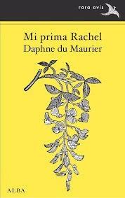 mi prima rachel - daphne du maurier - libro digital pdf epub