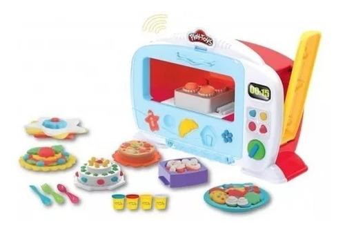 mi primer fábrica cupcakes love masa para jugar a cocinar