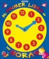 mi primer libro de las horas / (envíos)