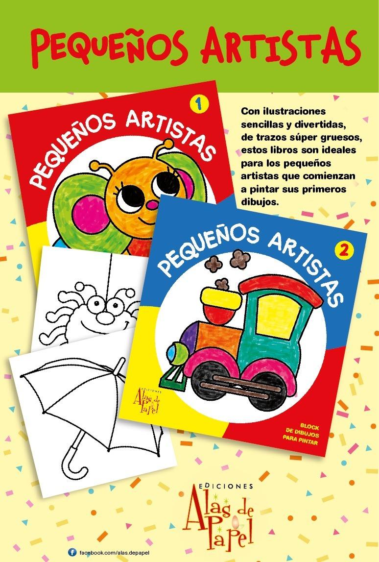 Asombroso Mi Primer Libro Para Colorear Colección - Dibujos Para ...
