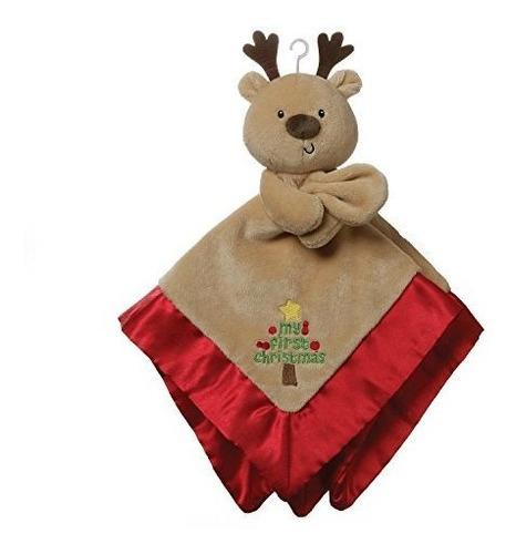mi primer navidad ciervo, amorosas