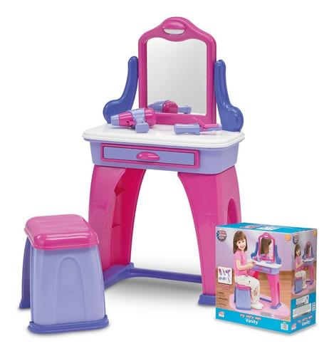 mi primer tocador vanity  - american plastic toys