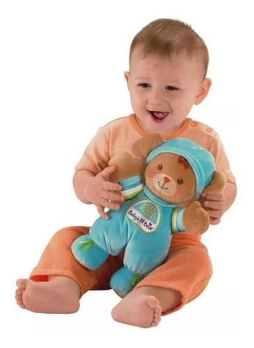 mi primera muñeca fisher price juguete bebe no662