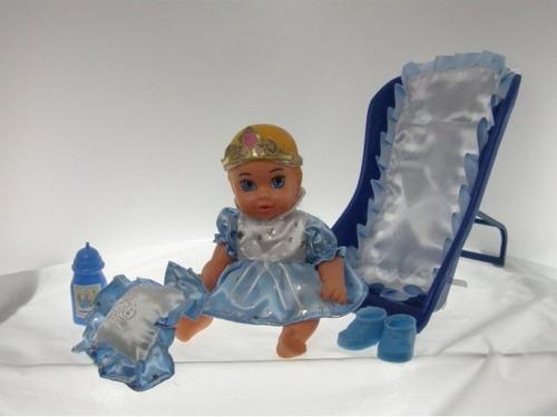 mi primera princesa cenicienta tv cariñito / open-toys122