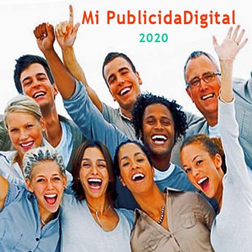 mi publicidadigital 2020 . publicidad y mercadeo digital  :)