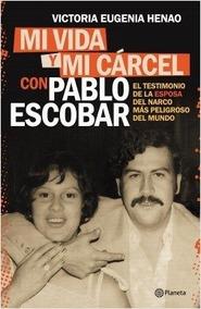 Victoria Cárcel Eugenia Con Escobar Mi Vida Pablo Hen Y 2H9YDeEbWI