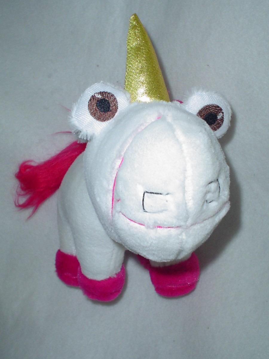 Amigurumi Unicornio Mi Villano Favorito : Mi Villano Favorito Unicornio De Agnes Pachoncito ...