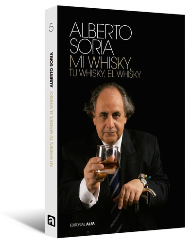 mi whisky, tu whisky, el whisky