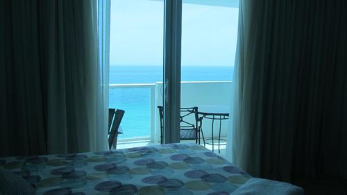 miami alquiler balcon y vista al mar miami beach