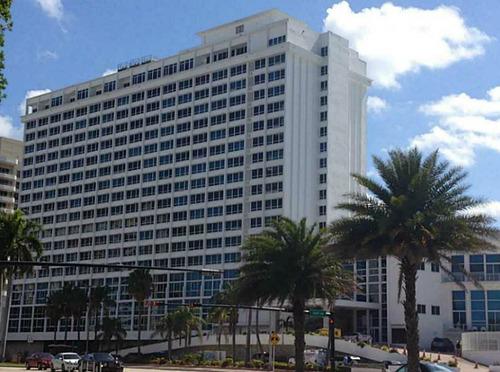 miami beach - compra en hotel - inversion y vacacion!