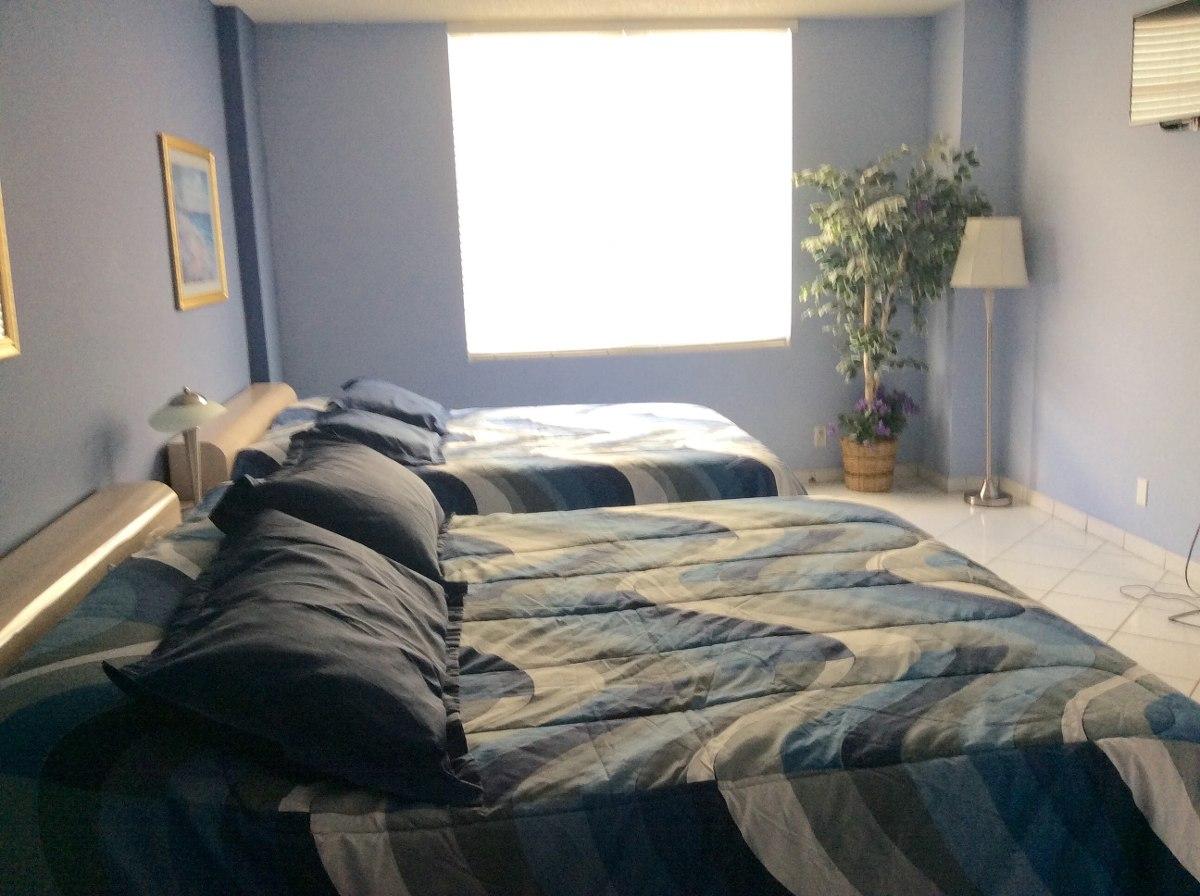 miami hollywood 1 dormitorio balcon  en el mar duermen 6