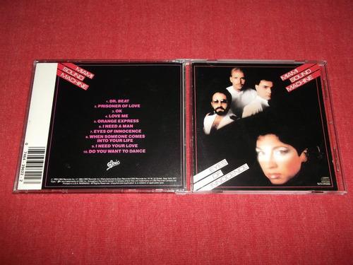 miami sound machine - eyes of innocence cd imp ed 1990 mdisk