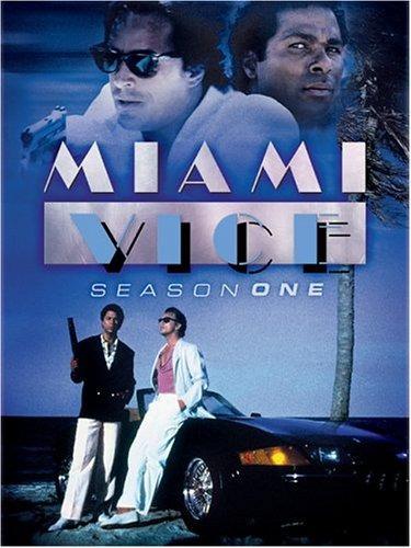miami vice: temporada 1
