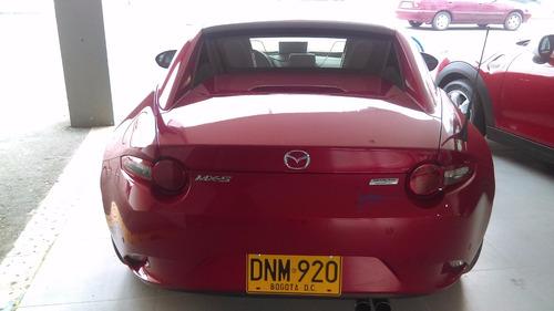 miata aut 2.0 cuero negro dnm920