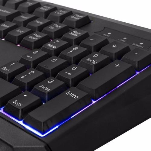 mic multimedia micronics teclado