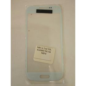 Mica  Samsung S4 Mini Nueva Negra Azul Blanca