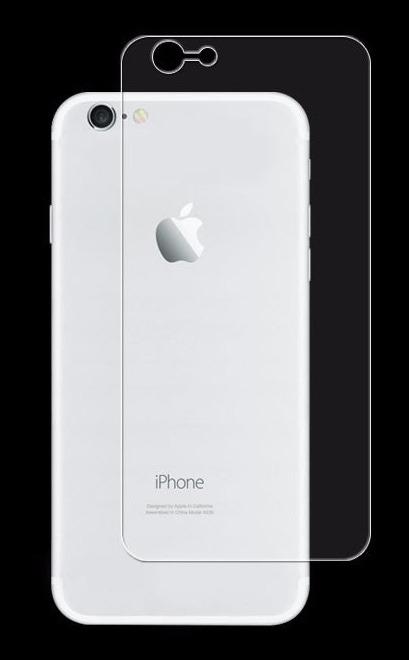 0c62ff4c161 Mica Antishock Trasera iPhone 7 - $ 29.99 en Mercado Libre