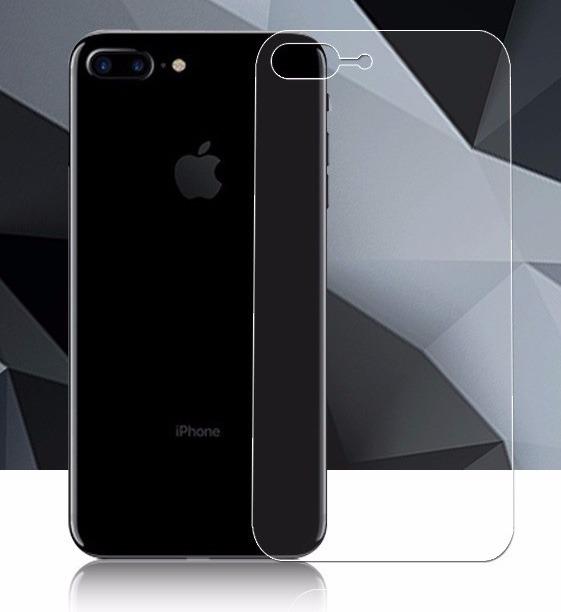8133115c3b3 Mica Antishock Trasera iPhone 7 Plus - $ 29.99 en Mercado Libre