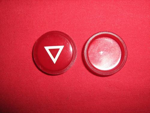 mica boton intermitentes para vocho y combi original