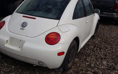 mica calavera beetle 1998-2005 derecho copiloto 100%original