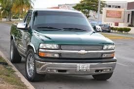 mica cocuyo izquierdo silverado 1999 al 2002
