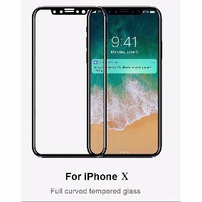 mica completa para iphone x