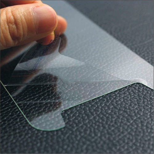 mica cristal huawei p smart / g elite plus / gw metal  glass
