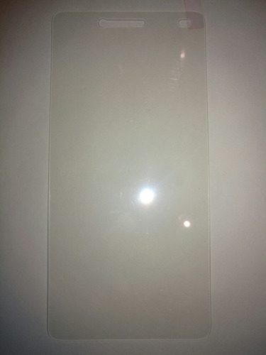 mica cristal templado 9h blu studio selfie 2 envío incluido