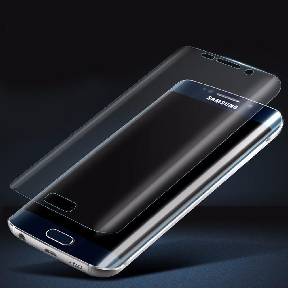 Cristal Templado Curvo Iphone S