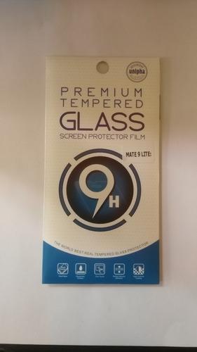 mica cristal templado huawei p9 lite mate