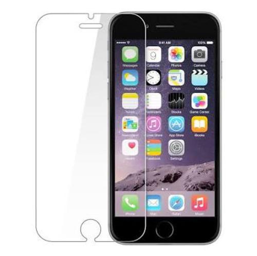 mica cristal templado iphone 6, 6s, 6 plus y 6s plus